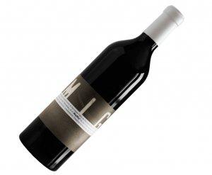 El vi la Vinyeta Mig Mig està elaborat amb 50% garnatxa roja i 50% marselan