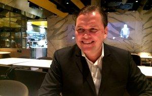 Andreas Larsson ha guanyat diversos premis i reconeixements d'àmbit suec, europeu i mundial
