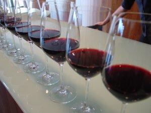Copes de vi negre