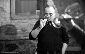 Jordi Martínez tastarà als Premis Vinari dels vins 2017