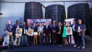 Guardonats amb els Premis Vinari dels Vermuts 2016