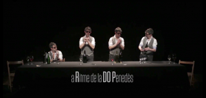 "Captura del vídeo ""A Ritme de la DO Penedès"""
