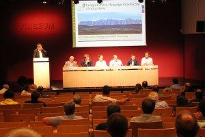Congrés d'Art, Paisatge Vitivinícola i Enoturisme