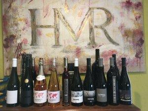 Gamma de vins de l'Heretat MontRubí