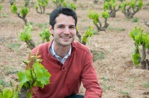 Ramon Roqueta es declara un enamorat de la garnatxa