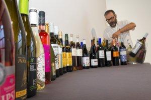 Vins guardonats al 23è concurs de vins amb DO Tarragona