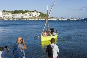 Festa de la verema a Cadaqués