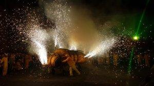 La Festa de la Fil·loxera celebra enguany la 36a edició
