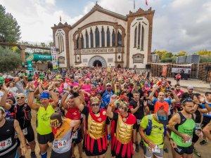 La Marató serveix per fer difusió de la cultura del vi