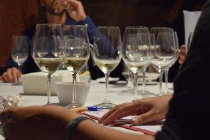 Tastos vins blancs