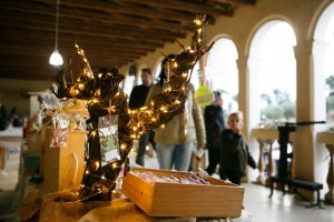 Mercat de Nadal a Ca N'Estella