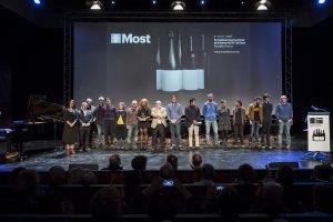Premiats del Most Festival 2017