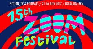 Zoom Festival 2017 Cartell