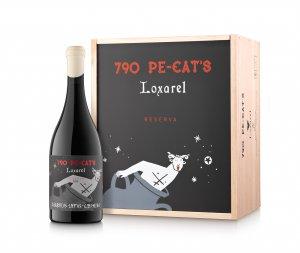 790 Pe-cats de Loxarel