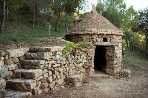 La pedra seca: la joia arquitectònica de la DO Pla de Bages