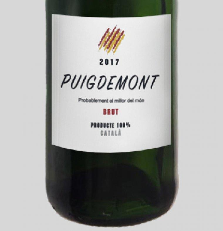 Cava Puigdemont