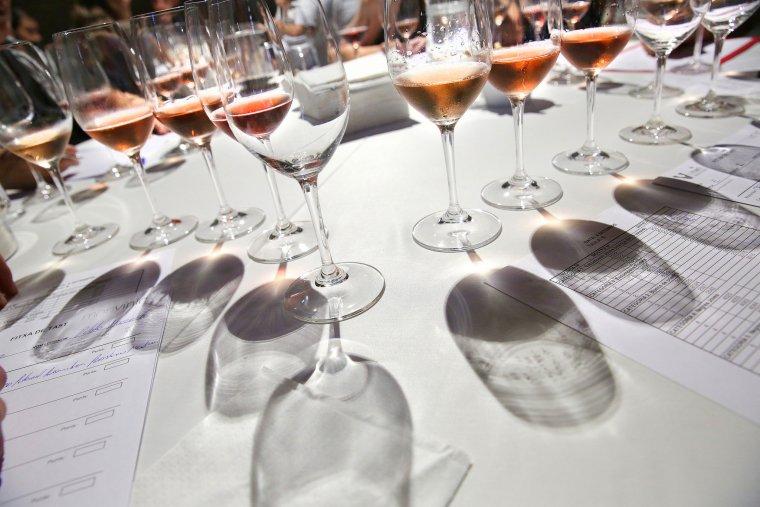 El tast final dels Premis Vinari s'ha fet fins ara al Celler de Rubí