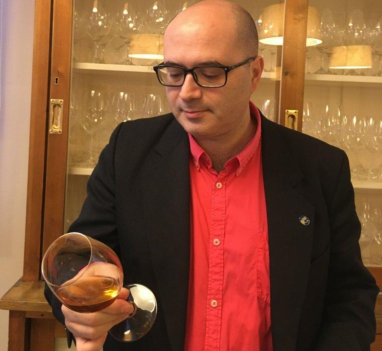 Jordi Xavier Romero es va formar a França