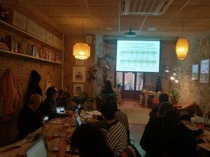 Presentació de les xifres de consum de vi català a Catalunya