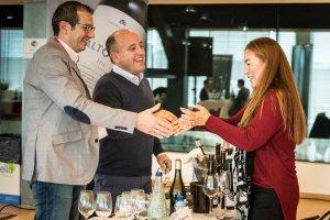 Wine Business Meeting Lleida
