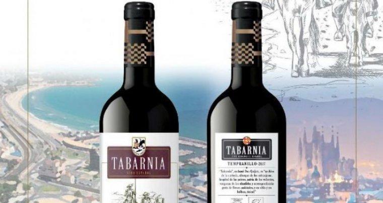 El nou vi Tabarnia