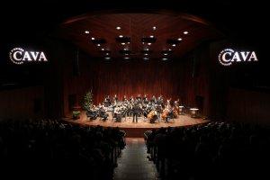 Concert presentació de Momento Cava