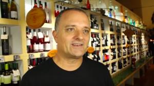 L'actor Toni Albà