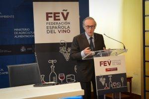 Miquel A. Torres, president de la FEV