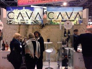 Prowein Cava