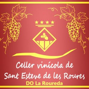 Celler de Sant Esteve de les Roures