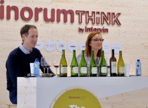 Tast de vins experimentals de Família Torres