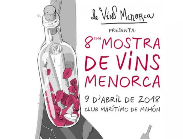 Mostra de vins de Menorca