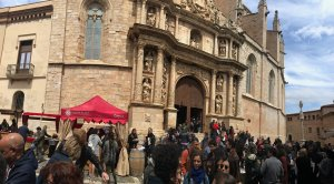 Mercat medieval Conca de Barberà