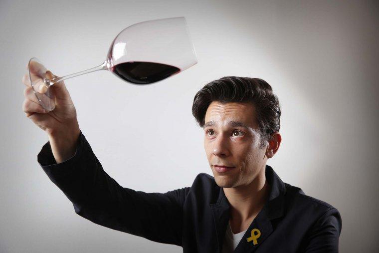 Agustí Lema reconeix que hi ha hagut un augment de demanda de vi català en els últims temps