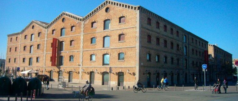 Museu d'Història de Catalunya de Barcelona