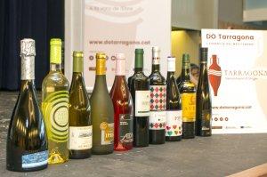 Vins guanyadors del 24è Concurs de Vins Embotellats de la DO Tarragona