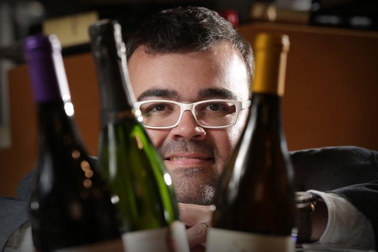 Daniel Ibáñez va estudiar el Curs d'especialització de Sommelier a l'Escola d'Hostaleria Sant Ignasi