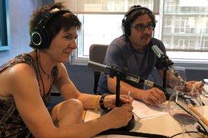 Empar Moliner Catalunya Ràdio