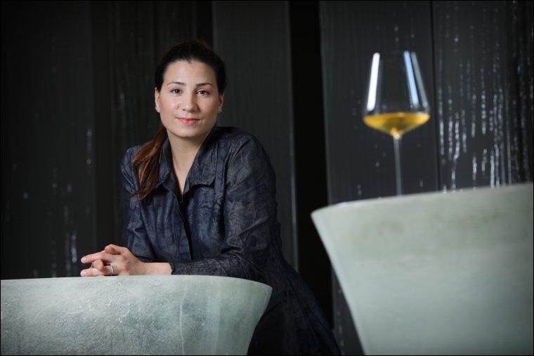 La sommelier del restaurant Enigma assegura que els catalans acostumen a demanar vins del país