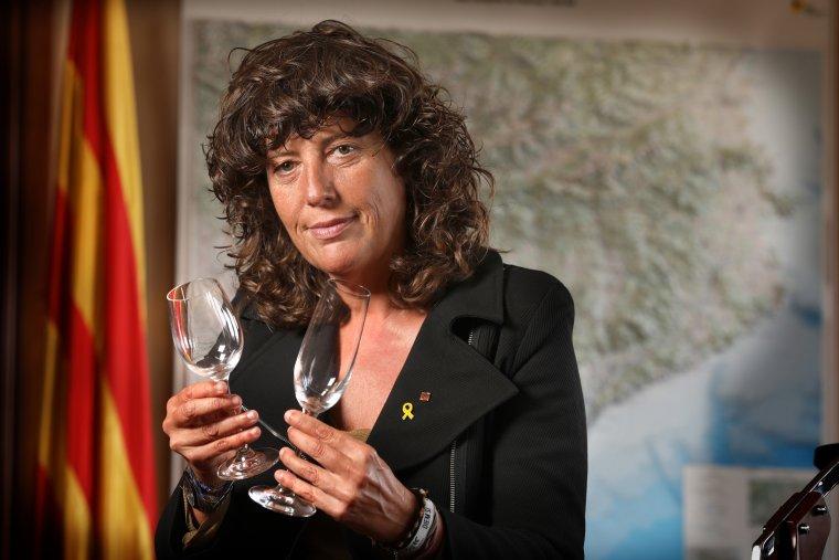 Teresa Jordà: 'Enfortirem l'Incavi, segurament amb una reestructuració'