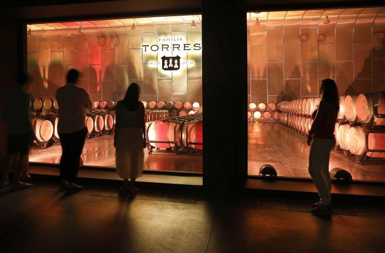 Experiència Torres