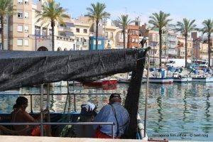 Port del Serrallo de Tarragona