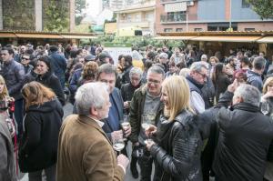 La sisena edició de la Fira de Rubí ha servit més de 13.000 degustacions de vi amb Premi Vinari