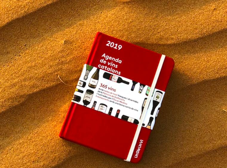 Agenda dels Vins Catalans 2019