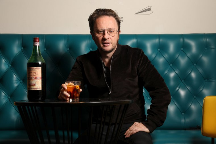 David Carabén, músic