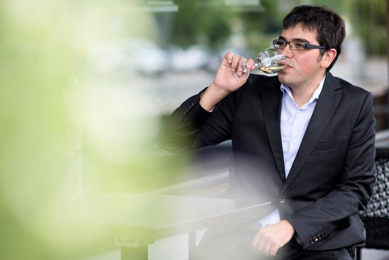 Ferran Centelles, ha fet el pròleg de l'edició en castellà de l'úlim llibre de Jancis Robinson i ha codirigit un dels volums de la Bullipedia sobre el vi