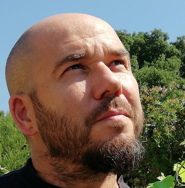 Lluís Romero