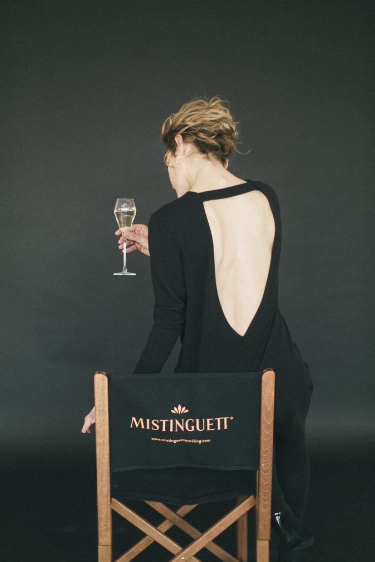 Premis Gaudí amb Mistinguett