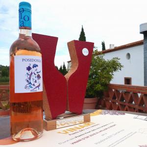 Posidònia 2017 es va endur el Premis Vinari d'Or al Millor Rosat 2018