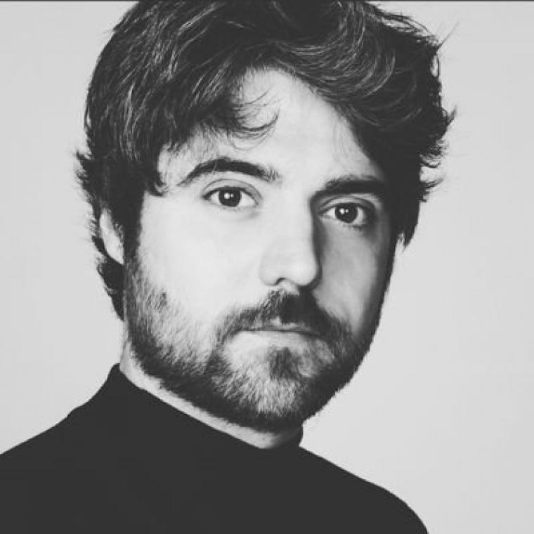 L'actor Biel Duran presentarà l'acte de lliurament dels Premis Vinari 2019
